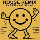 House Remix Internacional Lp Coletanea