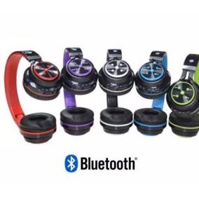 Fone De Ouvido Knup - 368 Bluetooth