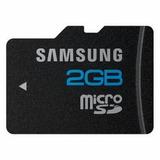 Micro Sd 2gb Samsung