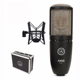 Microfono Profesional Akg P220