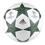 cb4bddc396 Caneleira Adidas Champions League Branca Bola - Futebol no Mercado ...
