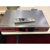 Panasonic Dmr E500h Combo Hdd/dvd