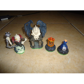 Skylanders Darklight Crypt Adventure Pack Spyros Adventures