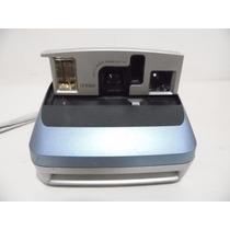 Camara Polaroid Instantanea Vintage Sun 600 Lms G753