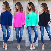 Hermosas Blusas De Moda! Tambien Tenemos Precios De Mayoreo