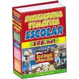 Enciclopedia Escolar Nivel Inicial Y Primaria Ruy Diaz