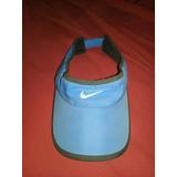 Vicera Nike Turquesa Y Negra Original d4be727fc70