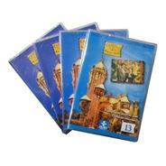 Box Dvd Original Castelo Ra Tim Bum - Série 4 + Brinde