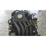 Motor Parcial Volkswagem Jetta 2014 8v 2.0 Ap Gasolina 27 Mi