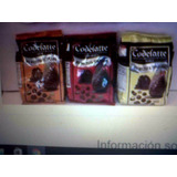 Coberturachocolate Codeland Leche Con Chocolate- Blanco Semi