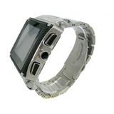 Reloj Celular Espia Sumergible Tactil Con Wifi Y Dual Sim