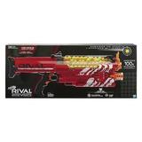 Nerf Rival Nemesis Mxvii-10k Roja