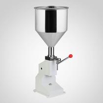 Maquina Llenadora Manual De Liquidos Viscosos De 5 A 50ml