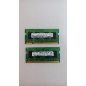 Memoria Ddr2 De 1 Gb (512mg*2)
