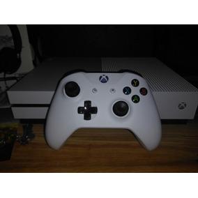 Xbox One S 1tb Edición Battlergrounds