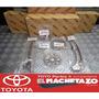 Kit Cadena Tiempo Original Toyota Yaris Belta 1.5 1nz 07-13