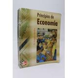 Principios De Economía Gregory Mankiw E8