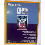 Libro Welcome Cd-rom