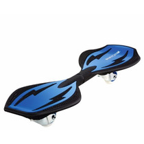 Patineta Tabla Ripstik Ripster Original 2 Ruedas Color Azul