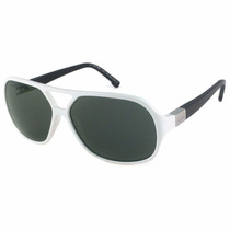 Lentes Unisex Lacoste Aviador L502s Made In Italy