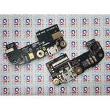 Placa Com Conector Carga E Microfone Zenfone 2 Ze551 Z550ml