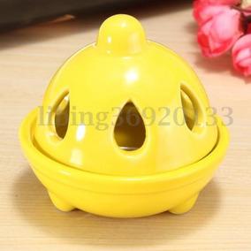 Aceites Esenciales De Cerámica Fragancia... (yellow)