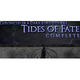 Chronicles Of A Dark Lord: Episode I Tides Of Fate - Steam