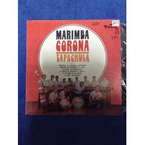 Lp Marimba Corona De Tapachula