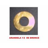 Arandela En Bronce De 1/2 En Bronce