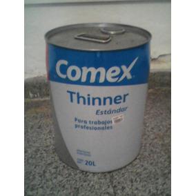 Tinner Comex