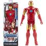 Iron Man Rojo