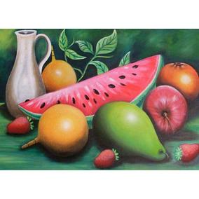 Cuadros Frutas Para Cocina