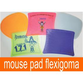 Mouse Pad Flexigoma -material Publicitario -pop