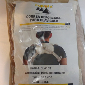 Correa Reforzada Para Clavicula