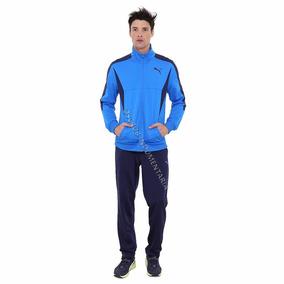 Conjunto Deportivo Puma Active Better Tricot Suit Excelente!