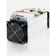 Bitcoin Minador Bitmain Antminer S9j 14.5th/s Psu Asic Msi