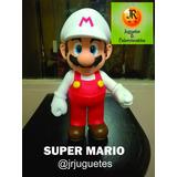 Mario Bross Coleccionable Nintendo Mario Bros