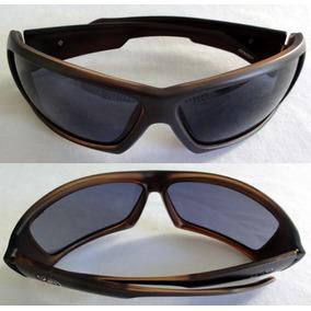 Óculos De Sol Em Tr 90 Oceano Md. 2001 Lentes Marrom