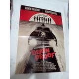 Posters Doble Cara De 41 X 58 De Sala De Cine Originales