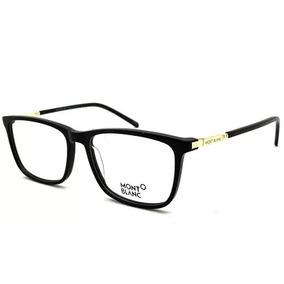 63044e57d0fff Oculos Mont Blanc Mb1835 Original Masculino - Óculos no Mercado ...