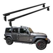 Barras Portaequipaje Jeep Wrangler Jk Jl 2019 2020 2021