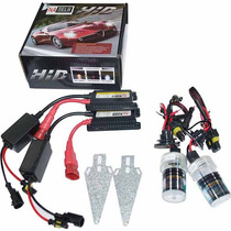 Kit Iluminação Automotiva Xenon Lâmpada H11 8000k