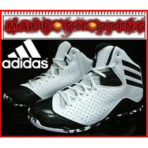 Tenis Adidas Zapatillas Baloncesto Basketball Jordan Nike