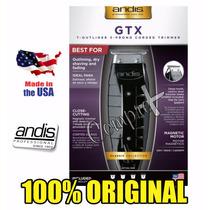 Maquina De Acabamento Andis Gtx T-outliner 110v Original Usa