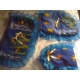 Juegos De Baño Decorativos Poceta, Tanque Y Papel Sanitario
