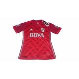 Camiseta De River Roja Nueva adidas 2018 Original