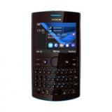 Celular Nokia Asha 205 Dual Sim Azul Seminovo