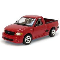 Carrinho Maisto Ford Svt F150 Lightning Escala 1:21 31141