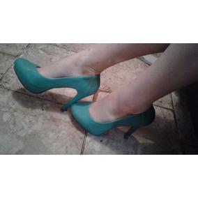 Sapato Alto Antonelli