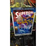 Supergirl N° 2 - Dc Renascimento / Panini